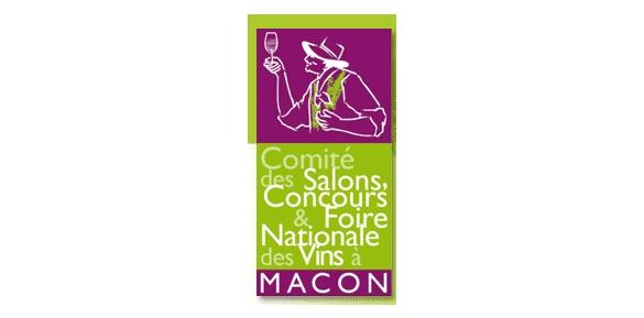 Concour des grands vins de France - Macon | DOMAINE DU HAUT BOURG