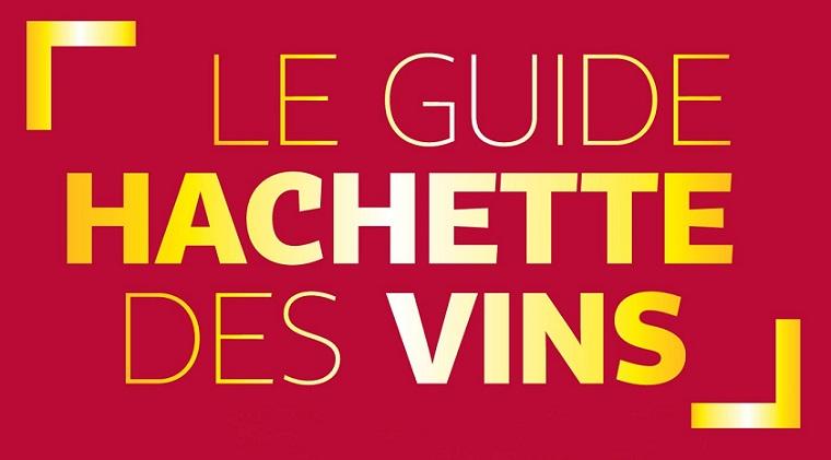 Le Guide Hachette des vins | DOMAINE DU HAUT BOURG