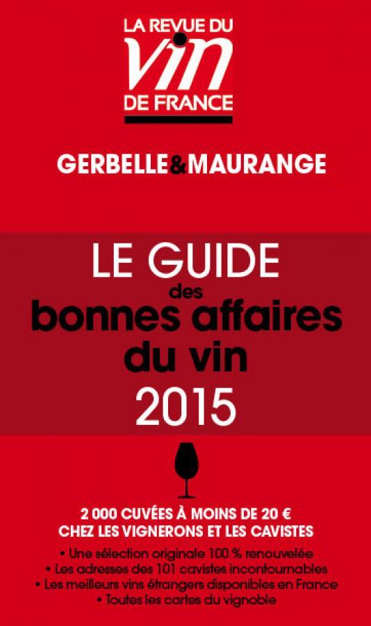 RVF - Le guide des bonnes affaires | DOMAINE DU HAUT BOURG