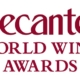 The Decanter World Wine Awards | DOMAINE DU HAUT BOURG