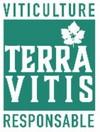 Logo Terra Vitis | DOMAINE DU HAUT BOURG